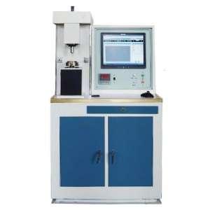 MMW-1立式万能摩擦磨损试验机