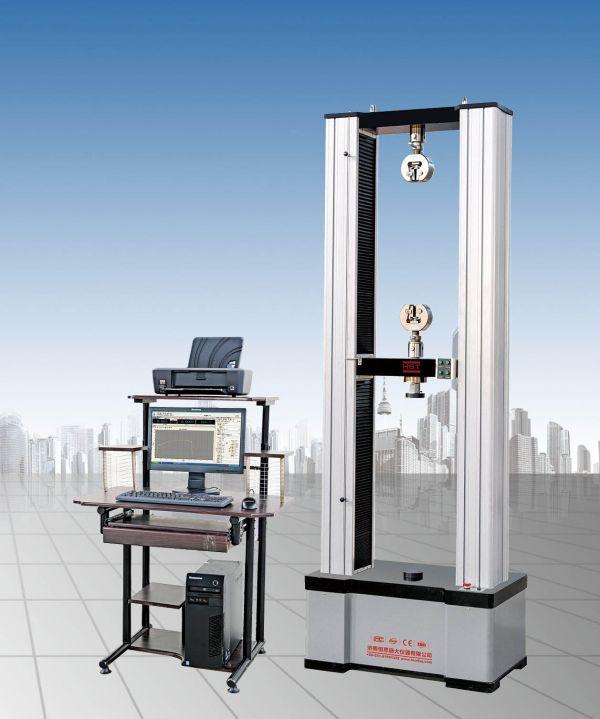 EW-600B电力铁塔专用拉力试验机