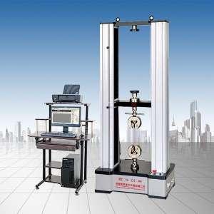 WDW-10型微机控制电子万能试验机