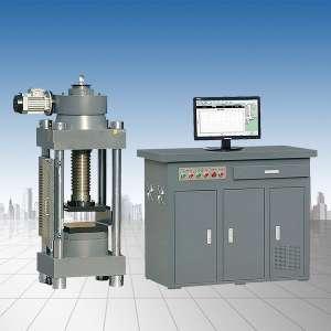 型煤压力试验机、无烟型煤抗压强度试验机