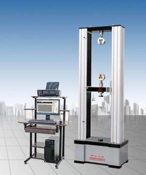 20吨金属拉压电子万能试验机